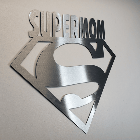 Image of Super Mom - LoveLuve