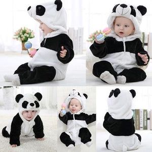Fashion Baby Clothes Flannel Baby Boys Clothes