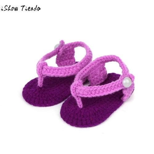 Hot Sale  New baby shoes Crib Crochet Casual Baby - LoveLuve