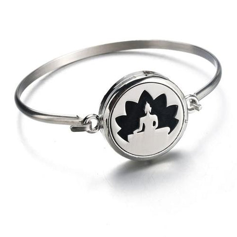 Image of MOM Mother's Day Stainless Steel Aromatherapy - LoveLuve