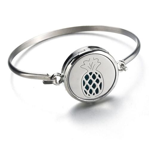 MOM Mother's Day Stainless Steel Aromatherapy - LoveLuve