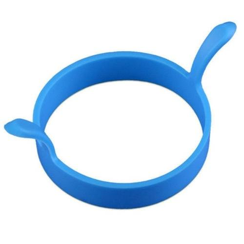 Silicone Round Egg Rings Mold Nonstick Frying - LoveLuve