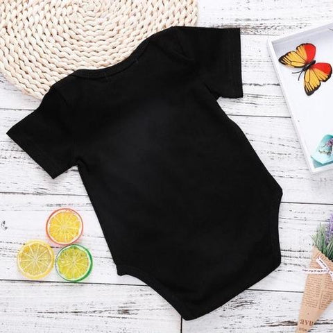 Image of Summer 2018 baby bodysuits Newborn Infant Baby - LoveLuve
