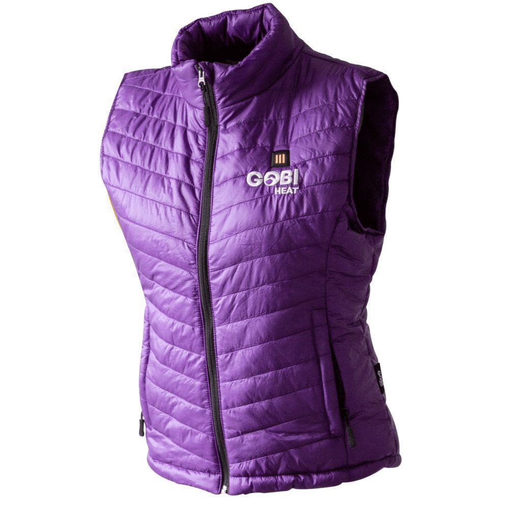 Dune Women's Heated Vest - LoveLuve