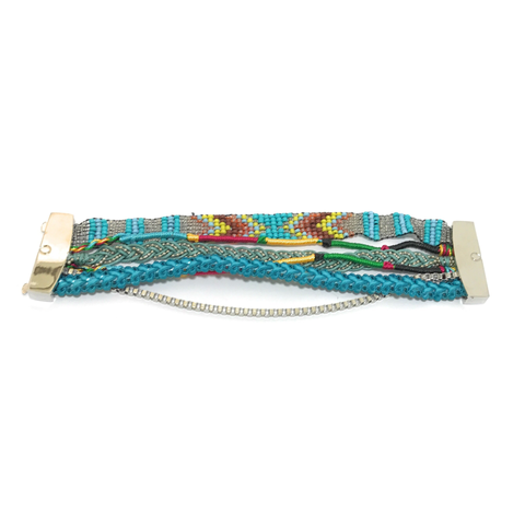 Bohemian Magnetic Friendship Bracelets - LoveLuve