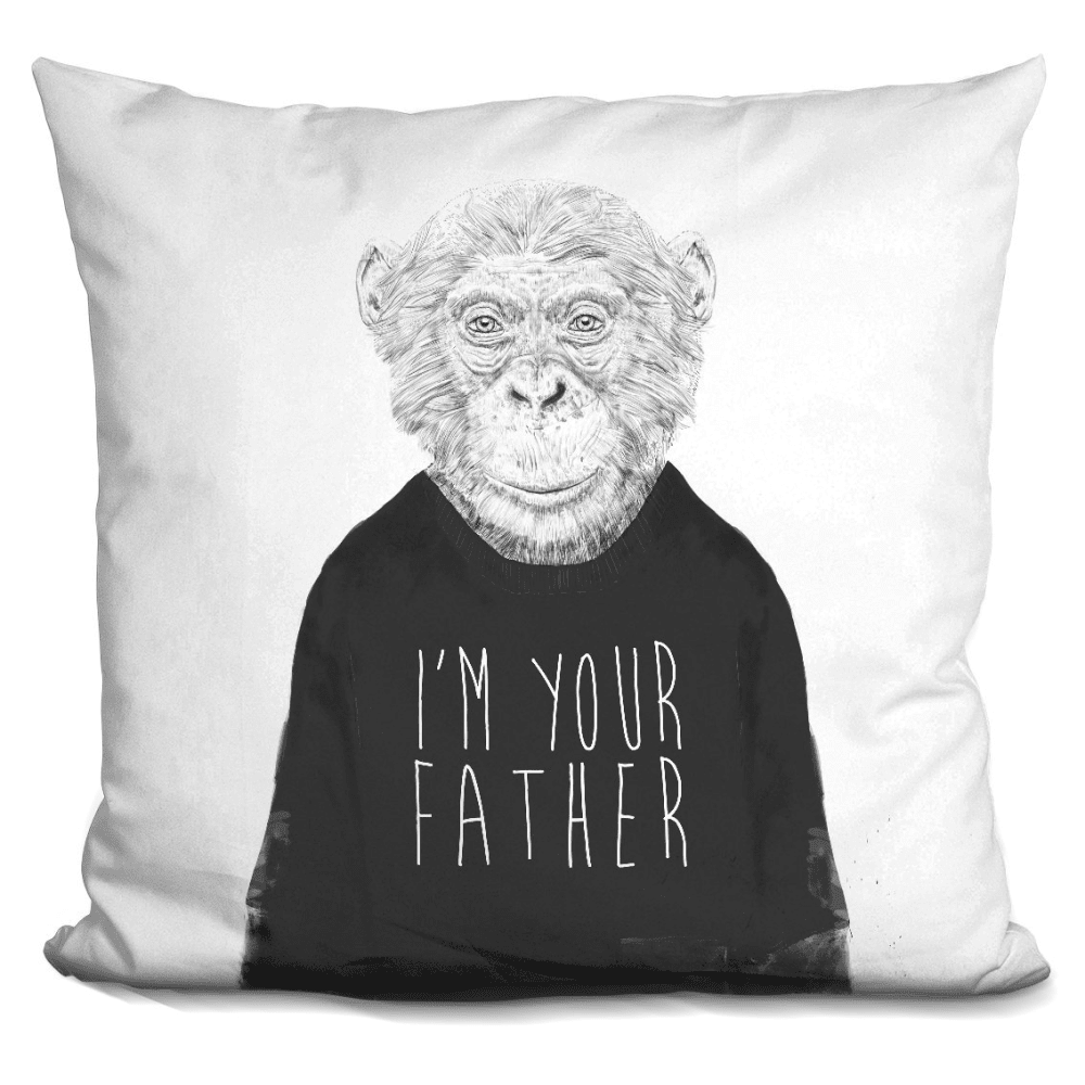 I'M Your Father Pillow - LoveLuve