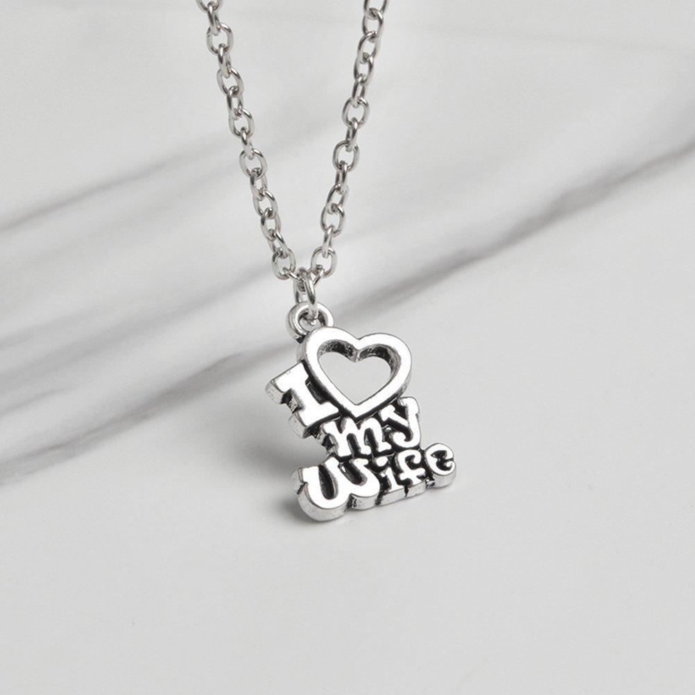 you love necklace steel husband stainless with products i dogtaghb and my to wife dog tag