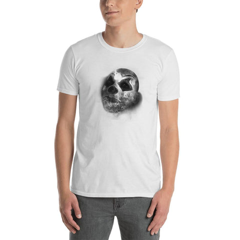 Image of Scary Clown Halloween T-Shirt - LoveLuve
