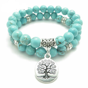 Tree of Life Healing Protection Bracelet