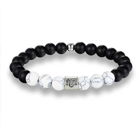 Zodiac Beaded Bracelets - LoveLuve