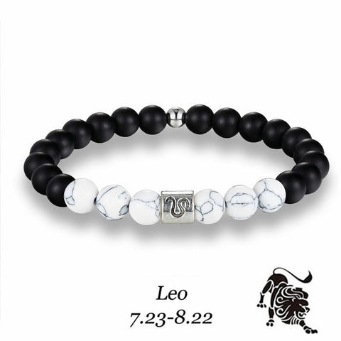 Image of Zodiac Beaded Bracelets - LoveLuve