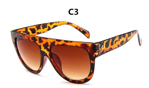 Image of Fashion Luxury Vintage Women Sunglasses - LoveLuve