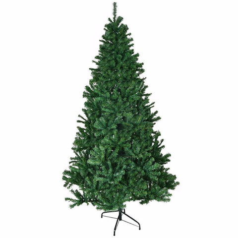 Image of Artificial Christmas Tree with Stand - LoveLuve