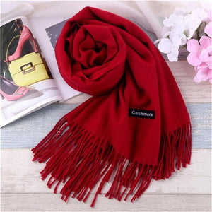 Best Quality Wool Cashmere Pashmina Shawl