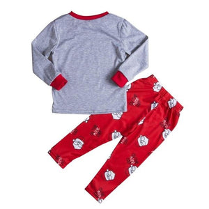 Best Family Christmas Matching Pajamas Set