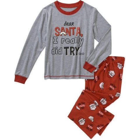 Image of Best Family Christmas Matching Pajamas Set - LoveLuve