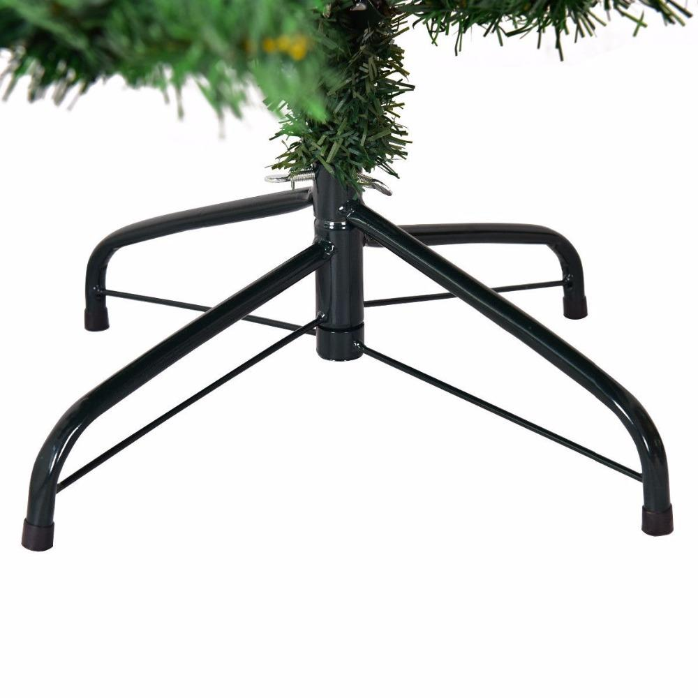 Artificial Christmas Tree with Stand - LoveLuve