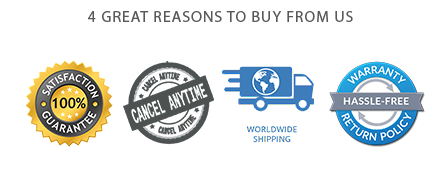 4 great reasons to buy