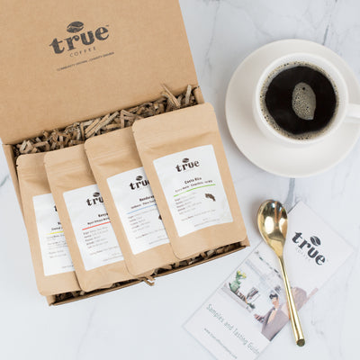 Specialty Coffee Subscription