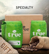 Prepaid-Gift Specialty Coffee Subscriptions