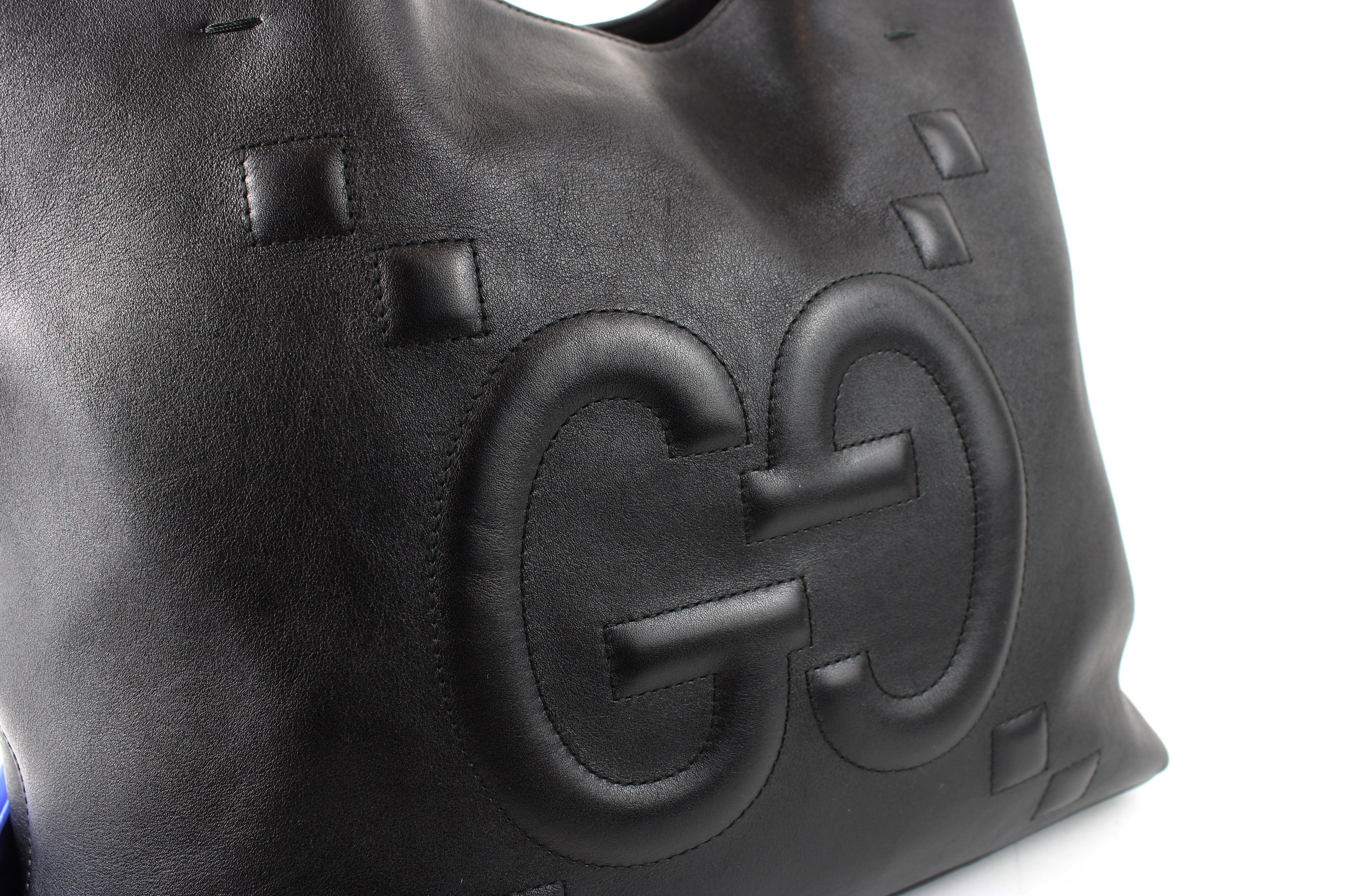 Gucci Apollo Chained Tote