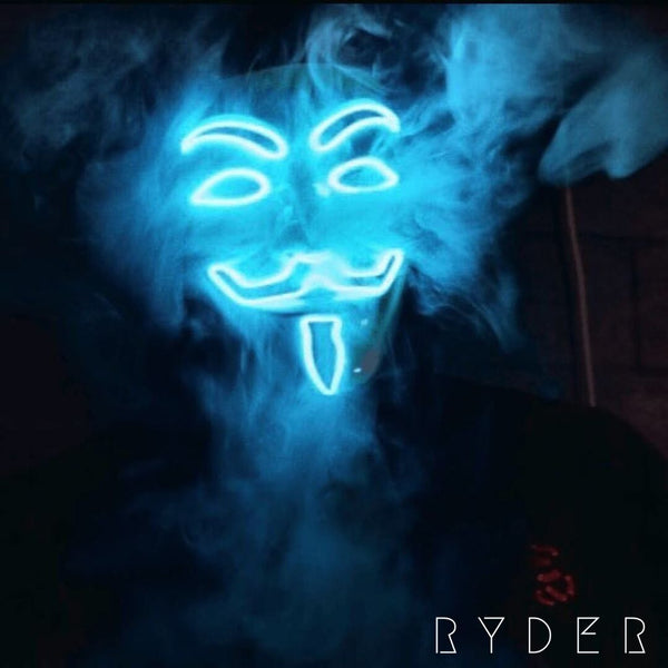 RYDER™ Anon Mask
