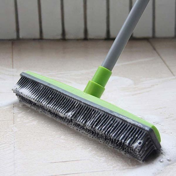 The Magic Bristle Broom™