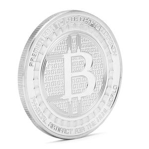 FREE Anonymous Bitcoin Mint - Only Pay For Shipping!