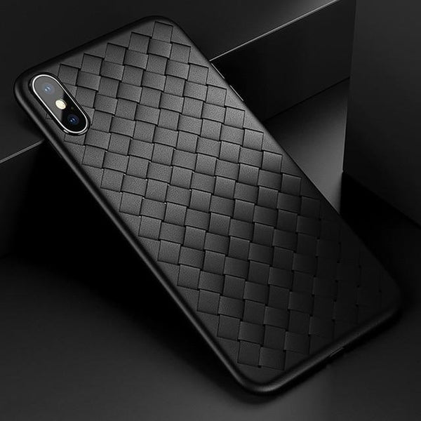 Woven Case For iPhone
