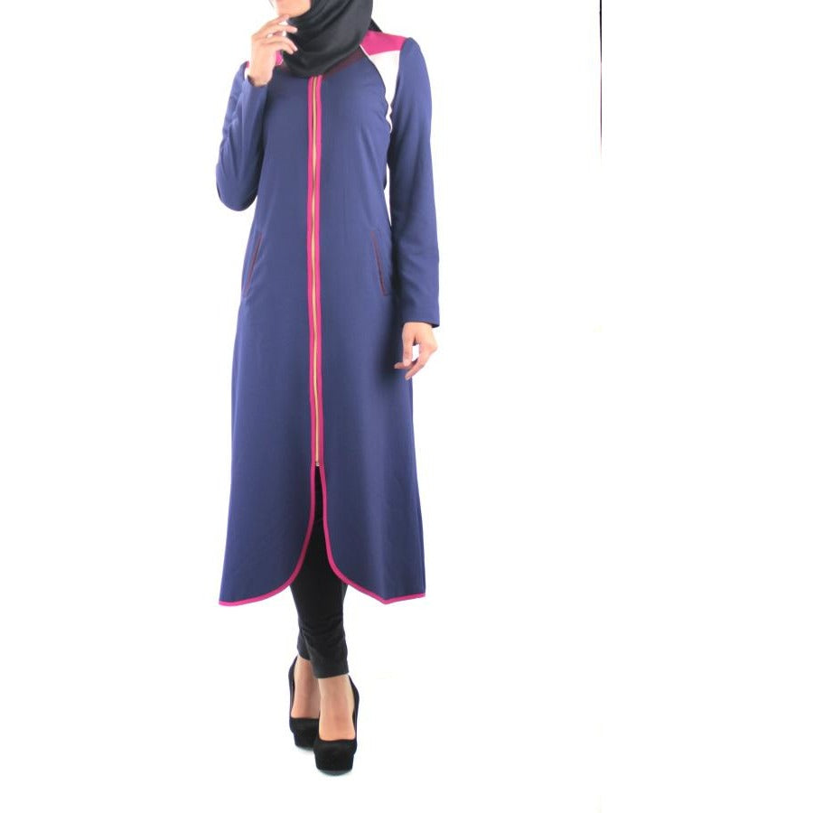 topcoat-zippered-sport-navyblue-islamicclothing-2