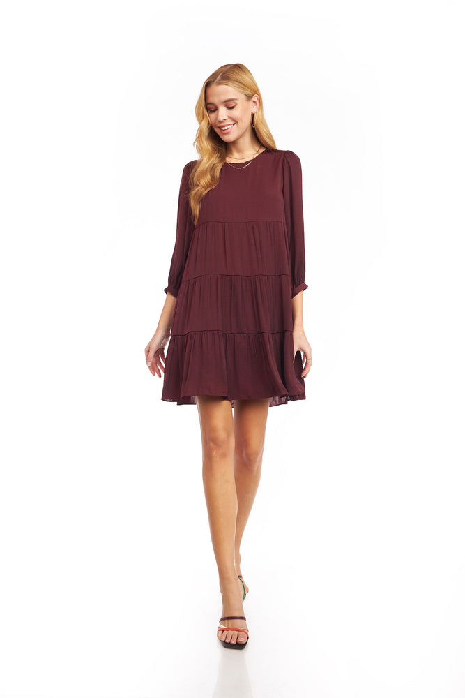 ADELINA DRESS