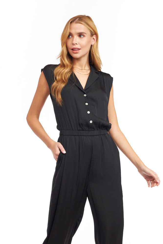 DEVON JUMPSUIT