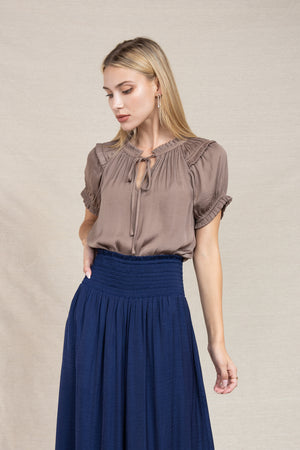 GIANNA BLOUSE