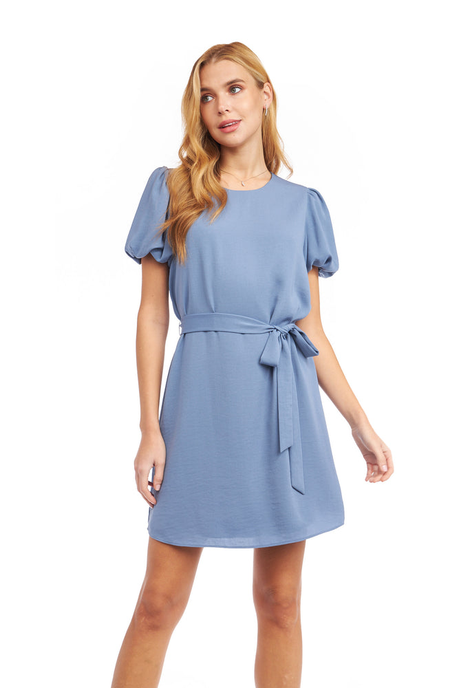 LINDEN DRESS