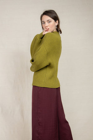 EBBA SWEATER