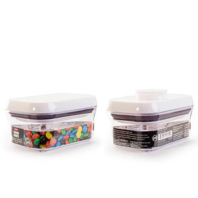 Storage Container 0.5qt / 0.5L