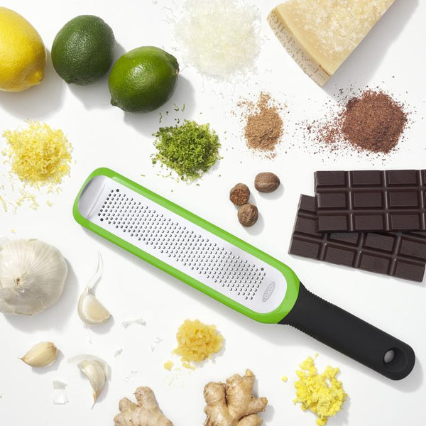 Fine Zester and Citrus Grater