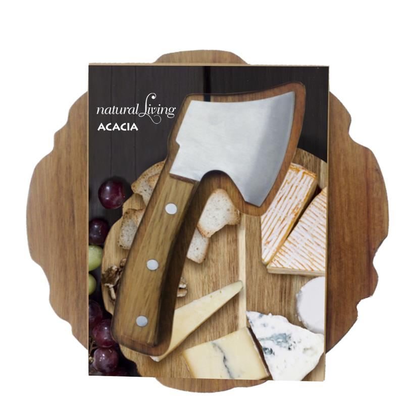 ALPINE Cheese Set