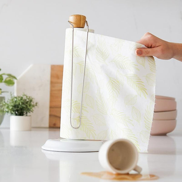 Reusable Plant Based Paper Towels