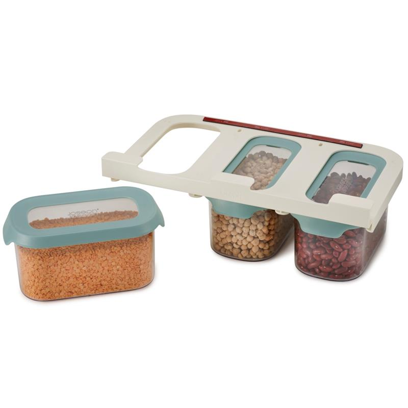 CupboardStore™ Under-Shelf Storage Container Set