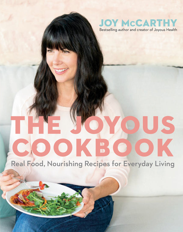 The Joyous Cookbook