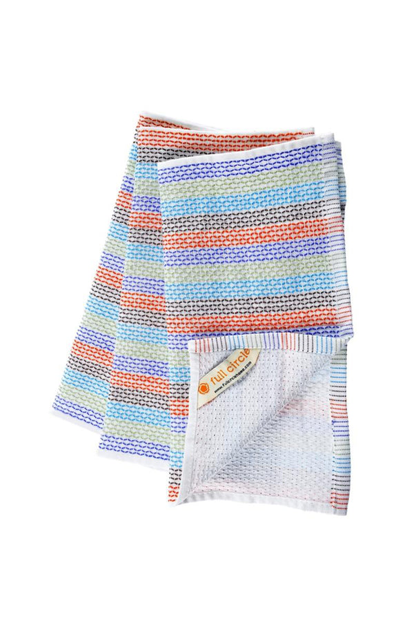 Organic Dish Clothes (Pack of 3)