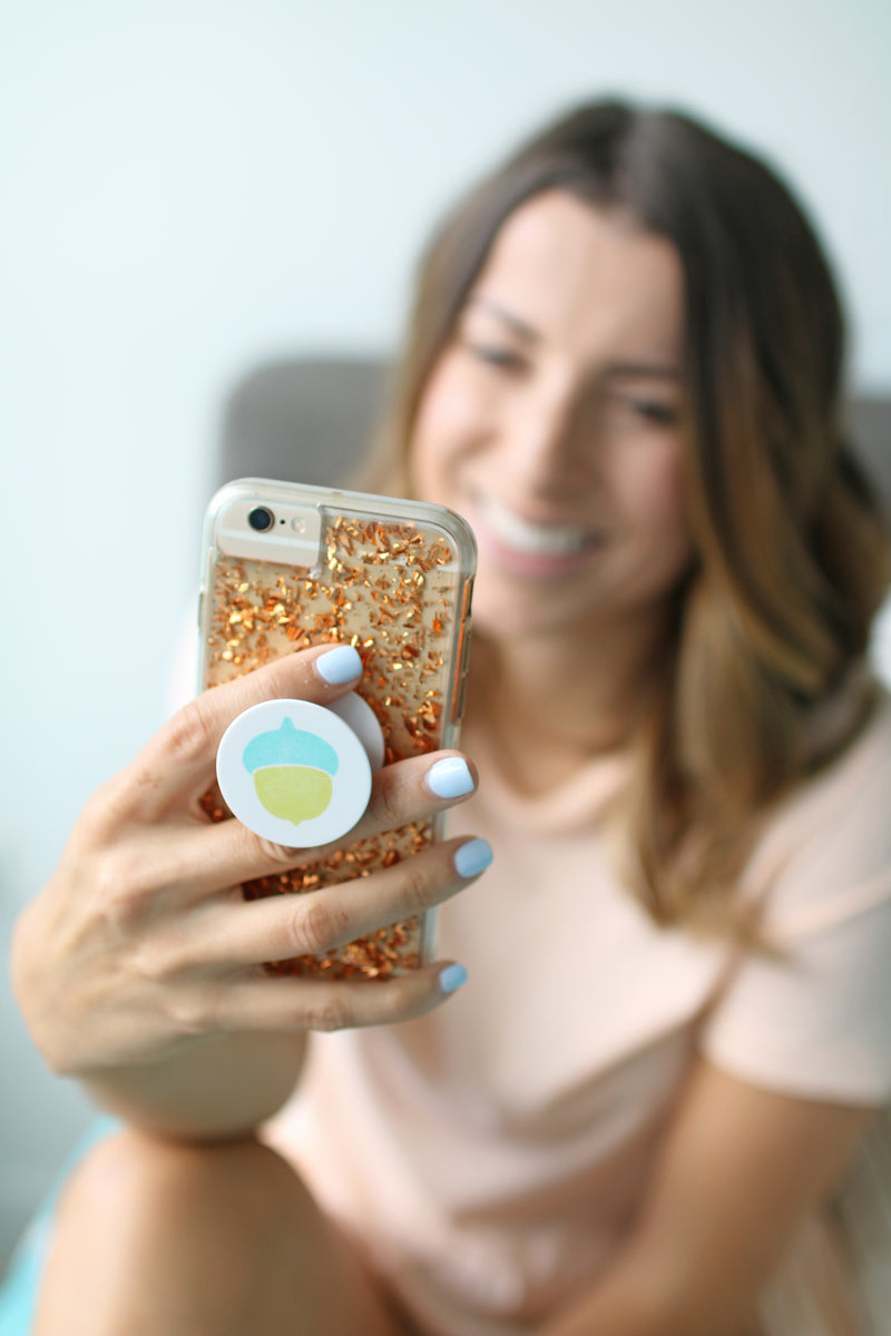 Acorn HealthNut Pop Socket