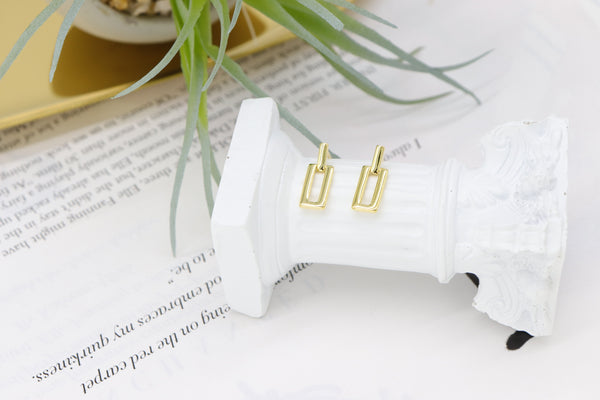 Rectangle Studs