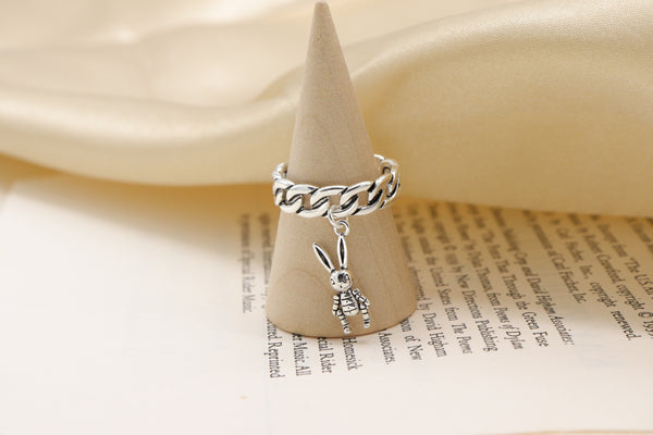 Bad Bunny Ring