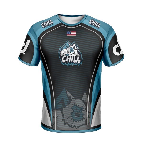 The Chill Jersey