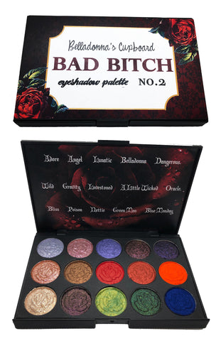 Bad B!tch 2 Palette