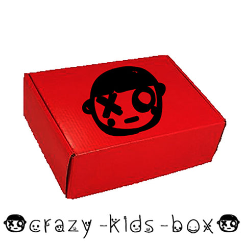Crazy Kids Box
