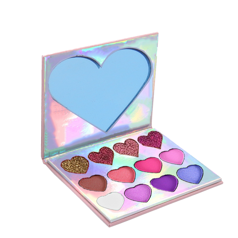 Little Miss-Andry Palette