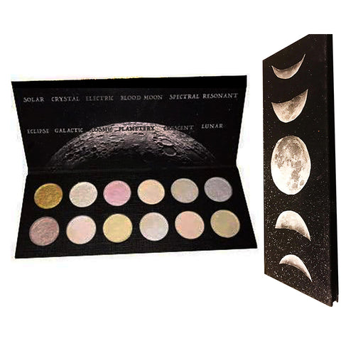 MOON MAGICK Highlighter set (Limited Edition)
